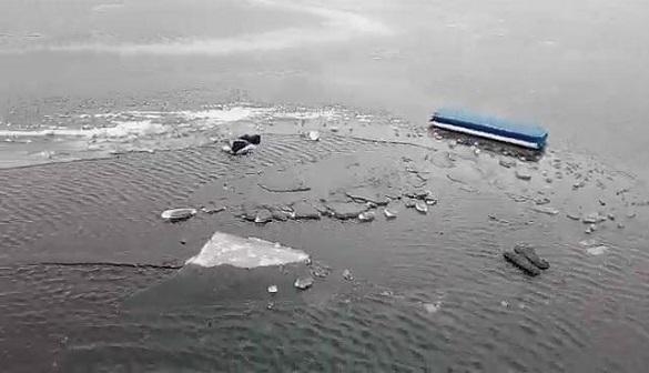 На Черкащині загинув рибалка