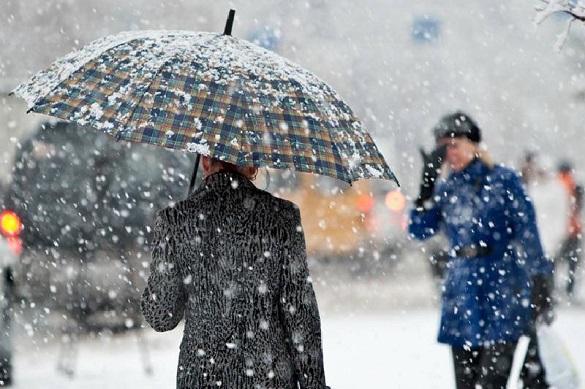 Черкаські синоптики прогнозують опади та похолодання