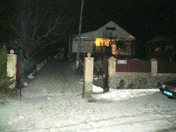 На Черкащині спіймали домушника