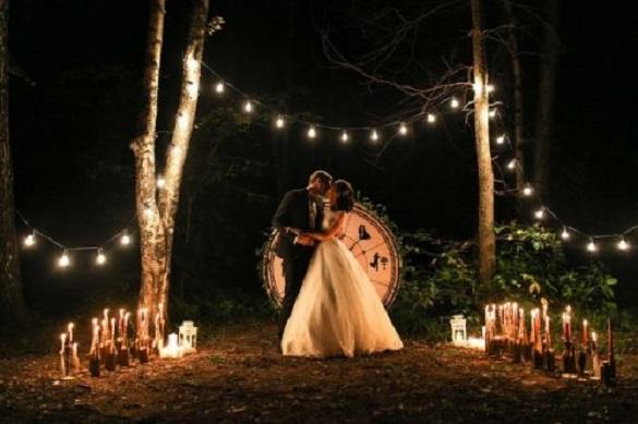 Черкащани не поспішають одружитися в ніч на свято закоханих