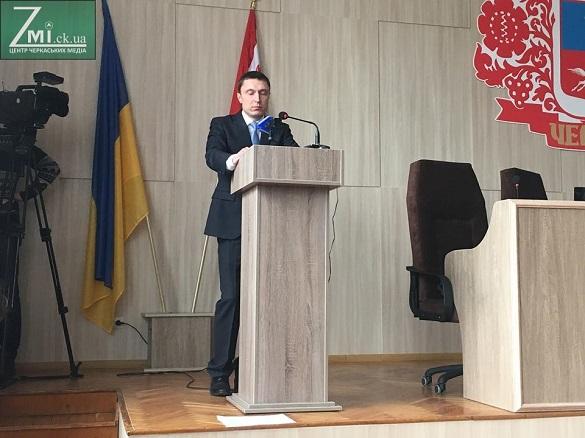 Головний прокурор Черкас розповів про рівень злочинності в місті