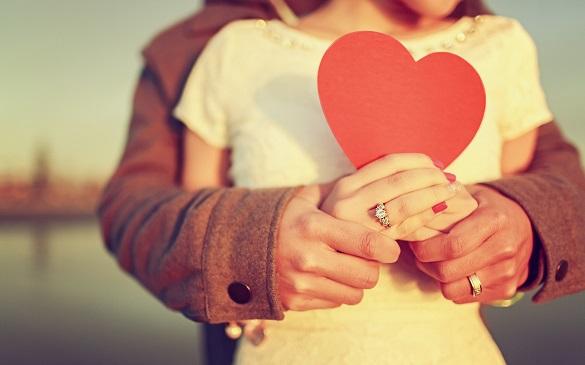Кохання VS робота: досвід черкасців, закоханих у спільну справу та один в одного