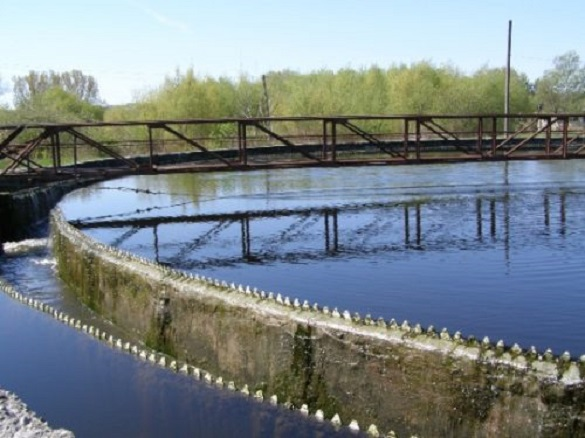 На Черкащині за сучасними технологіями зведуть очисні споруди для водоканалу