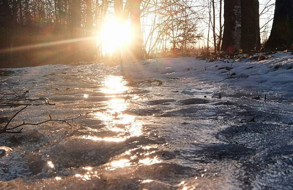 На Черкащині прогнозують невеликі морози