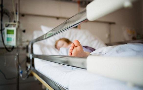 У Черкасах потрапили в лікарню три дитини з одного дитсадка