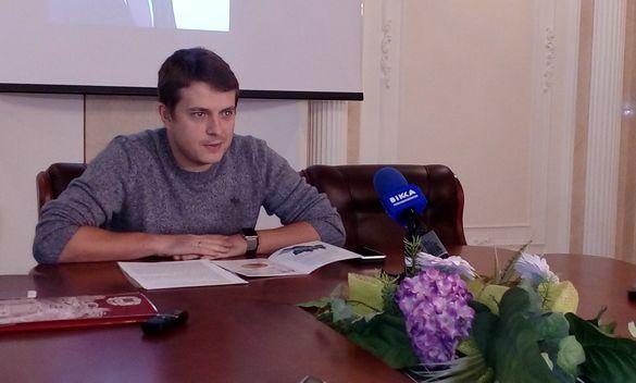 """Нардеп від Черкащини розповів, скільки """"вибив"""" коштів із бюджету за рік"""