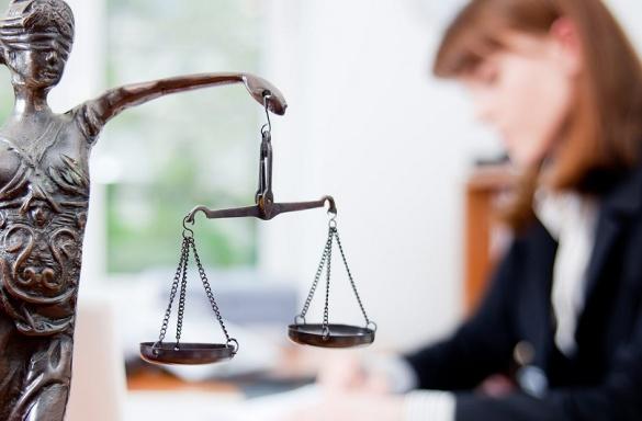 Черкащани можуть безкоштовно отримати послуги адвоката