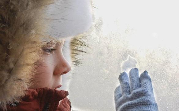 Синоптики прогнозують на Черкащині морозний тиждень