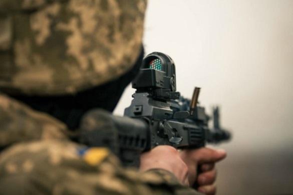 У зоні АТО військовий з Черкащини застрелив бойового товариша