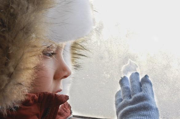 Україна в полоні арктичного повітря: черкащан попереджають про морози