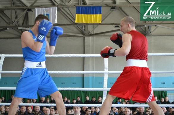 До Черкас приїдуть кращі боксери України