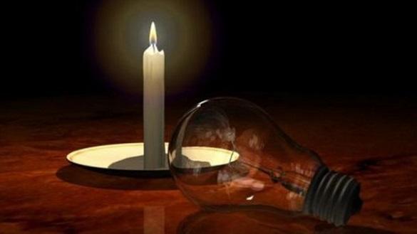 У селі на Черкащині  протягом чотирьох днів вимикатимуть електрику