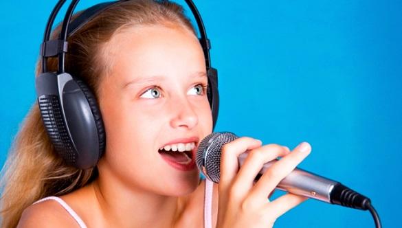 Маленьких черкащан запрошують до участі у пісенному конкурсі