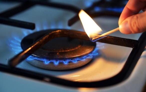 У Смілі понад 180 будинків лишилися без газу