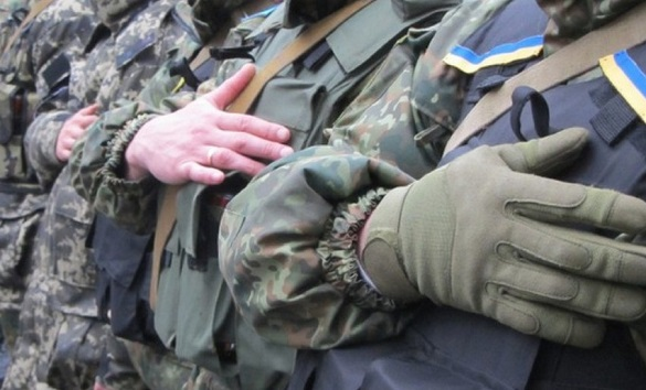 У Черкасах відзначать День українського добровольця (перелік заходів)