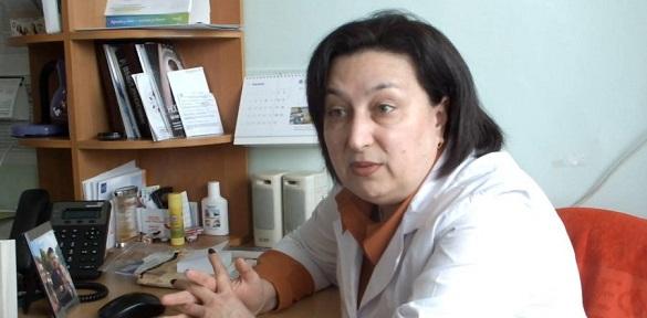 Лікарі розповіли, чи загрожує Черкасам епідемія кору (ВІДЕО)