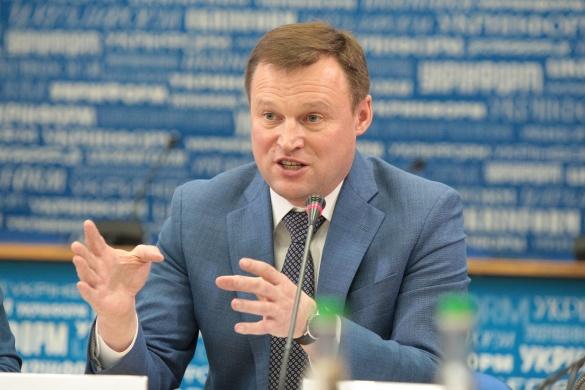 Віталій Скоцик: