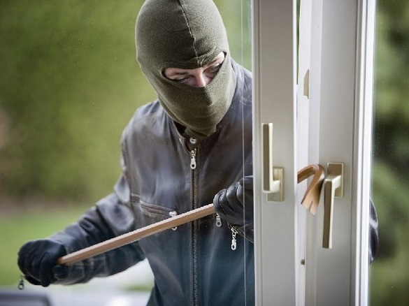 На Черкащині затримали серійного квартирного крадія