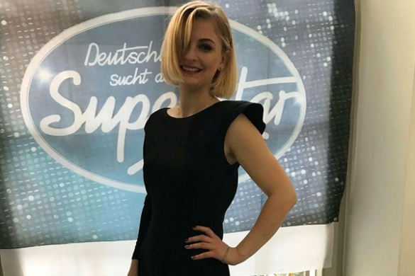 Пліч-о-пліч зі світовими зірками: черкащанка успішно підкорює відоме талант-шоу Німеччини (ВІДЕО)