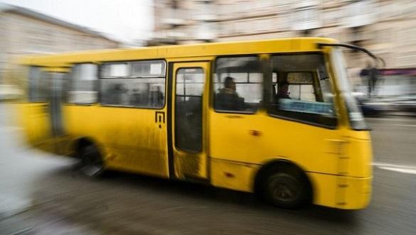 Жителі Черкас просять оптимізувати розклад руху громадського транспорту