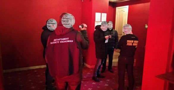Кінець азартним іграм: на Черкащині викрили підпільний гральний заклад