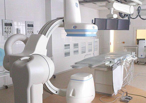 На Черкащині відкриють відділення, що діагностуватиме патології серцево-судинної системи