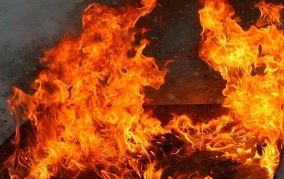 На Черкащині трагічно загинув чоловік