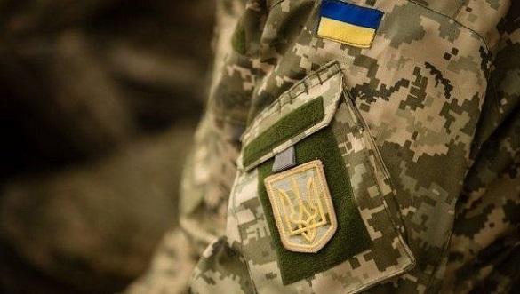 Наркотики в армії: на Черкащині військовий продавав амфетамін солдатам