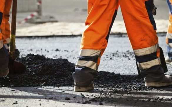 Смілянські чиновники визначилися, які дороги ремонтуватимуть першочергово (ФОТО)