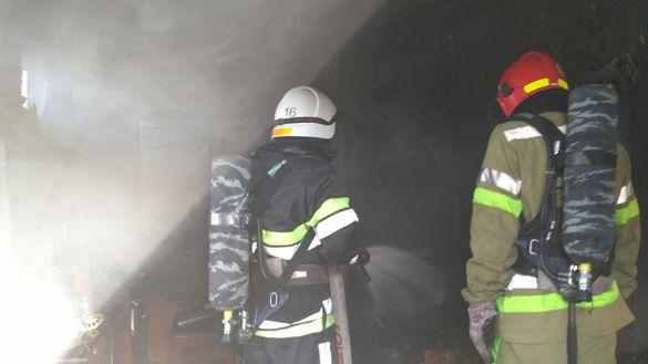 На Черкащині літні люди згоріли у власних оселях (ФОТО)