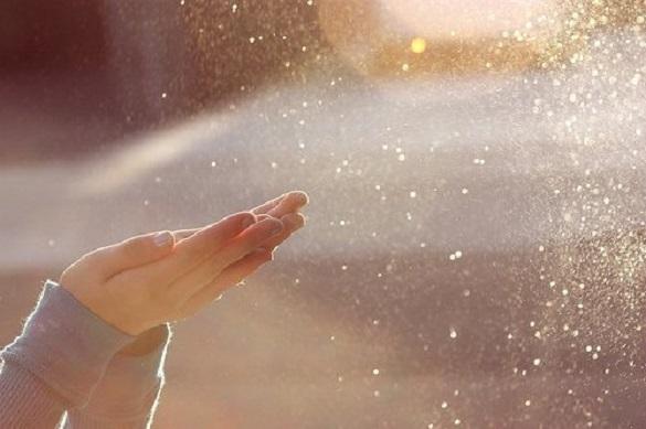Сонце та невеликі дощі: черкащанам розповіли про погоду в найближчі дні