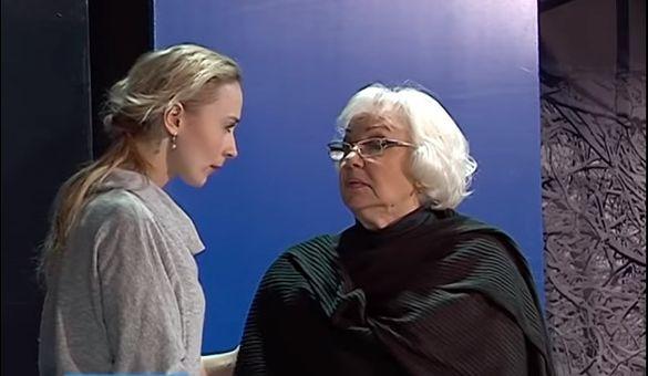 Черкаські актори покажуть містянам виставу з родзинкою (ВІДЕО)