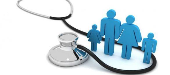 Стало відомо, скільки черкасців уклали декларації з лікарями