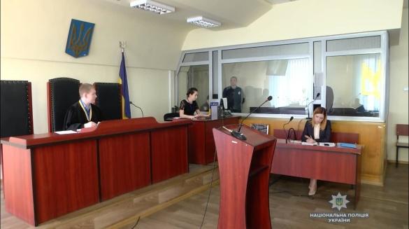 Суд обрав запобіжний захід організатору рейдерського захоплення на Черкащині