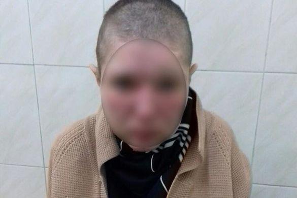 У Черкасах знайшли втікачку з місцевої лікарні (ФОТО)