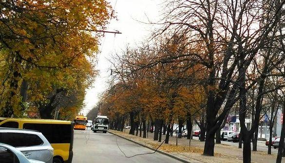 У Черкасах перейменують сім вулиць та провулок (ФОТО)