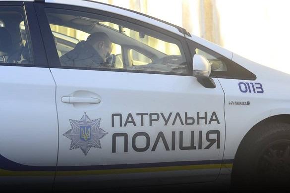 На Черкащині патрульні перевіряють дороги