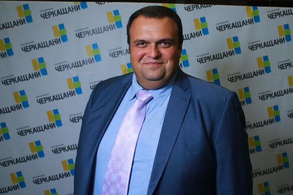 Черкаський депутат пропонує премію тим, хто зафіксує кнопкодавство чи підкуп