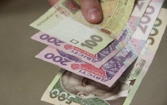 Вихователям дитсадків Черкас збільшили зарплати