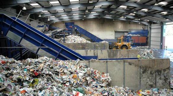 У Черкасах інвестори з Франції збираються побудувати сміттєсортувальну станцію