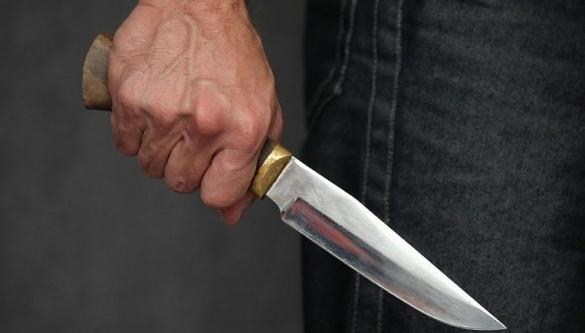 Черкащанин влаштував різанину у відділі поліції: є постраждалі (ВІДЕО)
