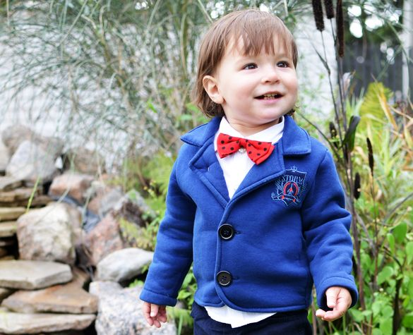 Маленький черкащанин Денис Салій зможе відкрити світ звуків