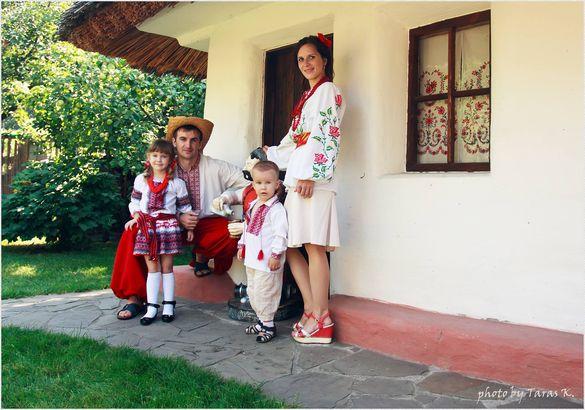 Сім'я каратистів робить Черкаси спортивним містом (ВІДЕО)