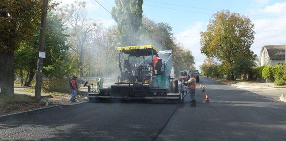 Черкащанам розповіли, скільки коштів виділять на ремонт доріг у місті (ВІДЕО)