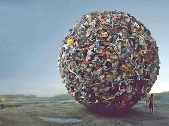 Екс-мер Черкас емоційно відреагував на вивіз сміття
