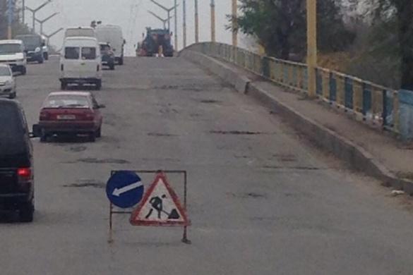У Черкасах збирають підписи на терміновий ремонт одного з мостів
