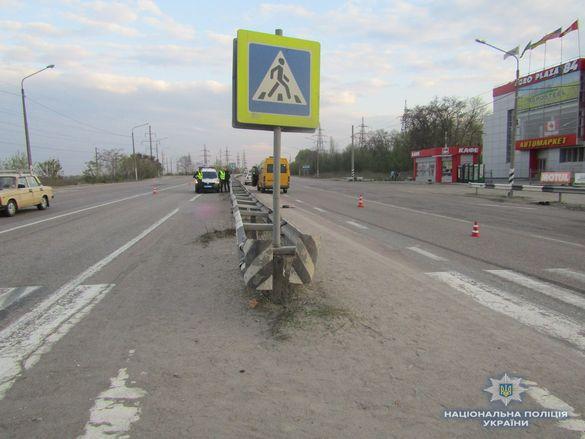 На Київщині сталася смертельна ДТП, в якій постраждала черкащанка