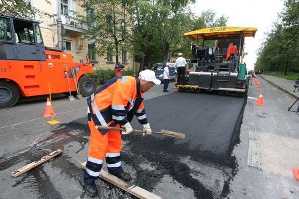 Черкащанам розповіли, коли в місті розпочнуть ремонт доріг