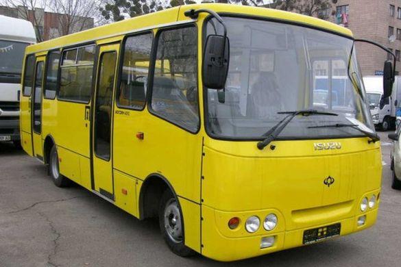 У Черкасах розвиватимуть реформу пасажирського транспорту