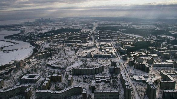 Черкаські-ліквідатори розповіли історії припинення чорнобильської катастрофи